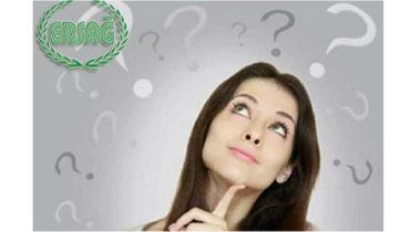 Ersağ Ürünler İle İlgili Merak Edilen Sorular