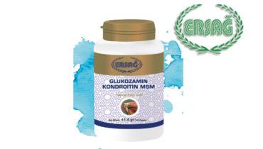 Ersağ Glukozamin Kondroitin Msm